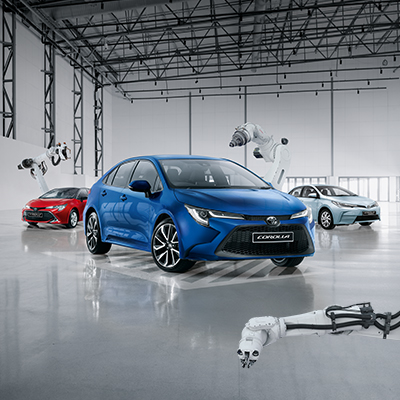 Toyota Corolla leads the ranking of best-selling cars in 2020